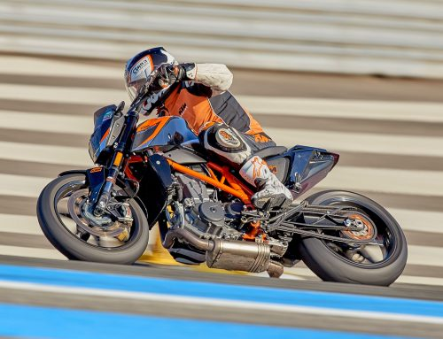 Roulage Moto Club Paul Ricard