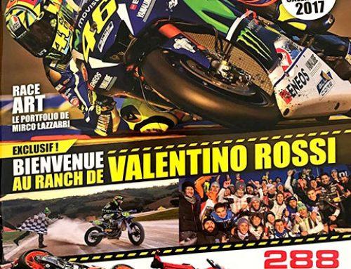 Sport Bikes #104 Février-Mars 2017